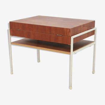 Coen de Vries sewing table for Tetex
