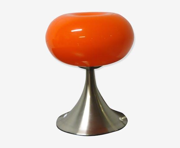 Table lamp from Prisma Leuchten, 1980