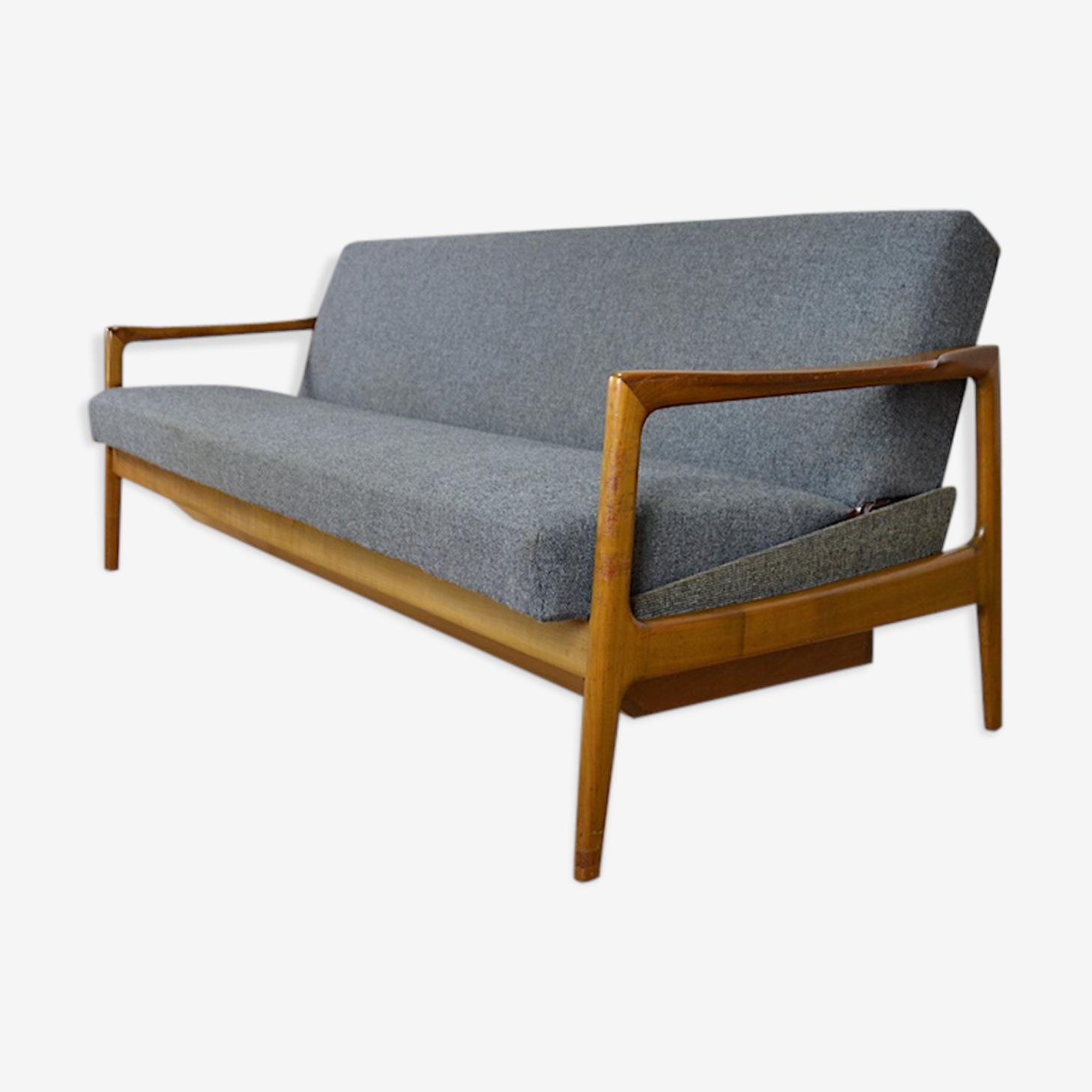 Daybed Design Scandinavian Vintage year 1960