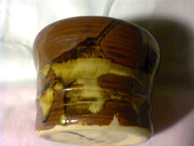 Vide-poches en céramique