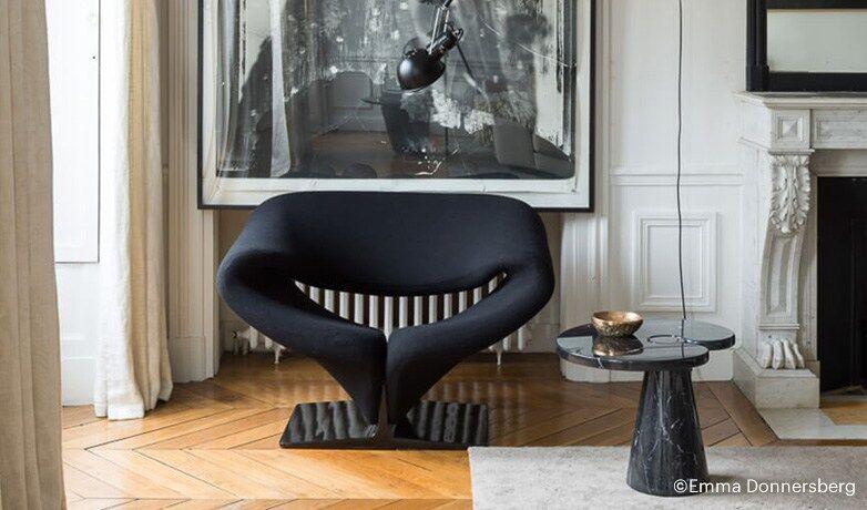 Pierre paulin meubles signés pierre paulin vintage d occasion