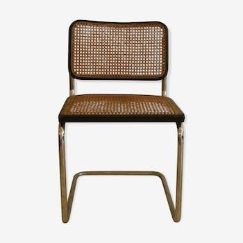 Chair by Marcel Breuer, Italian edition