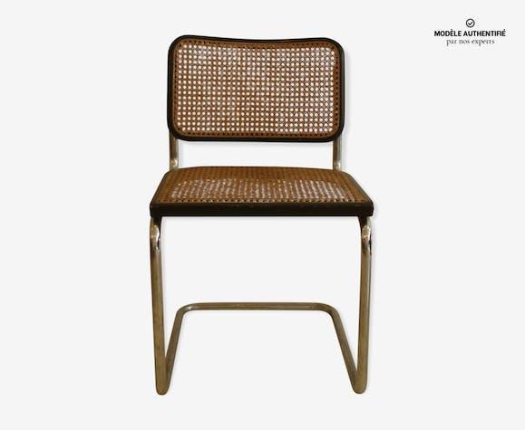 Chaise par Marcel Breuer, édition italienne