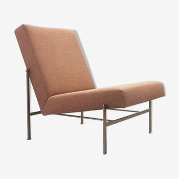Dutch design lounge chair by Rob Parry for Gelderland