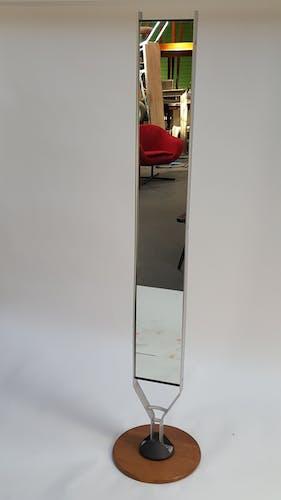 Portemanteau italien avec miroir
