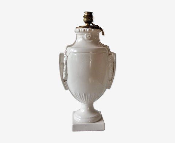 Lampe en céramique d'époque 1960/70