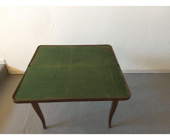 Table à jeu
