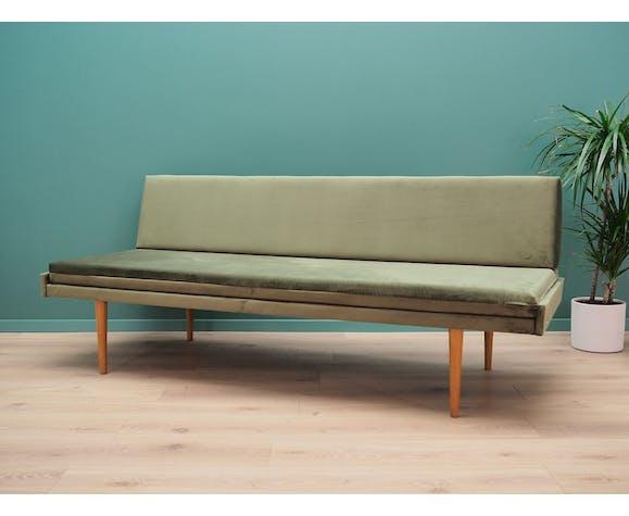 Canapé scandinave des années 60/70