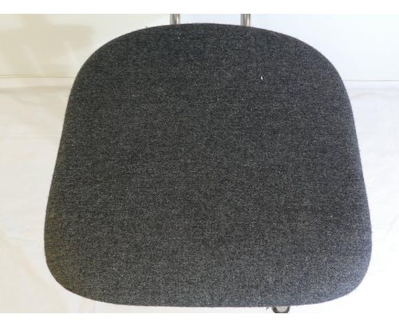 Chaise d'atelier ou de bureau de W.H Gispen modèle 353 vintage