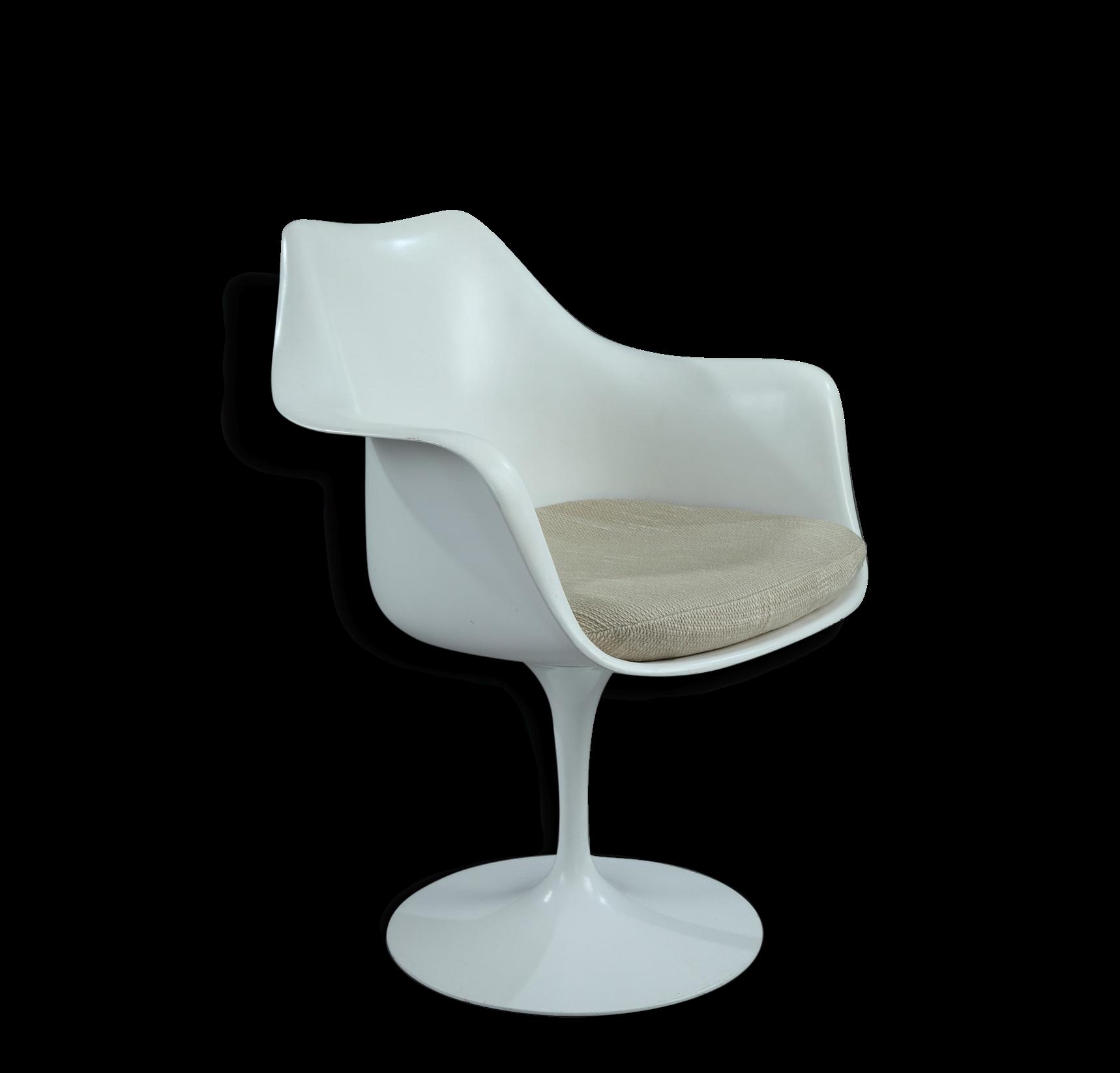 Fauteuil Tulipe de Eero Saarinen pour Knoll International