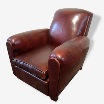 Vitage Club Chair
