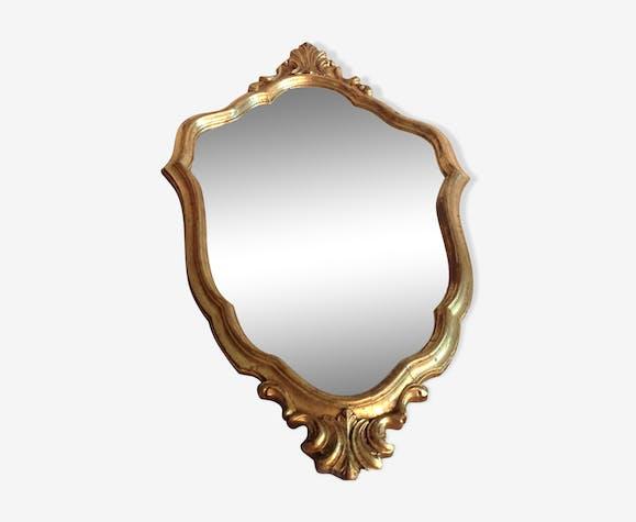 Miroir baroque - 37x64cm