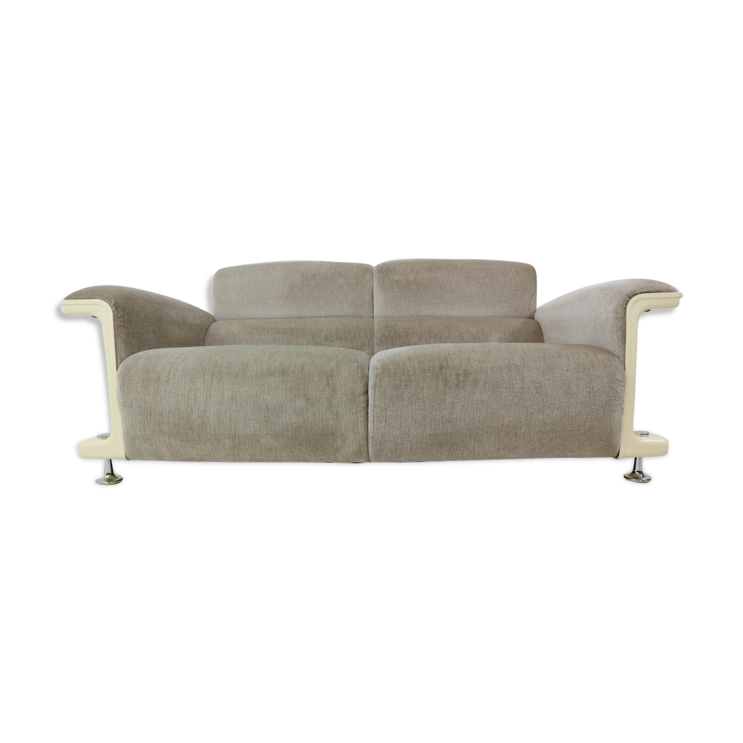 Two-seater sofa BZ28 by Gerd Lange for