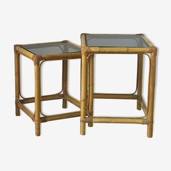 Nesting years 1960-70 tables