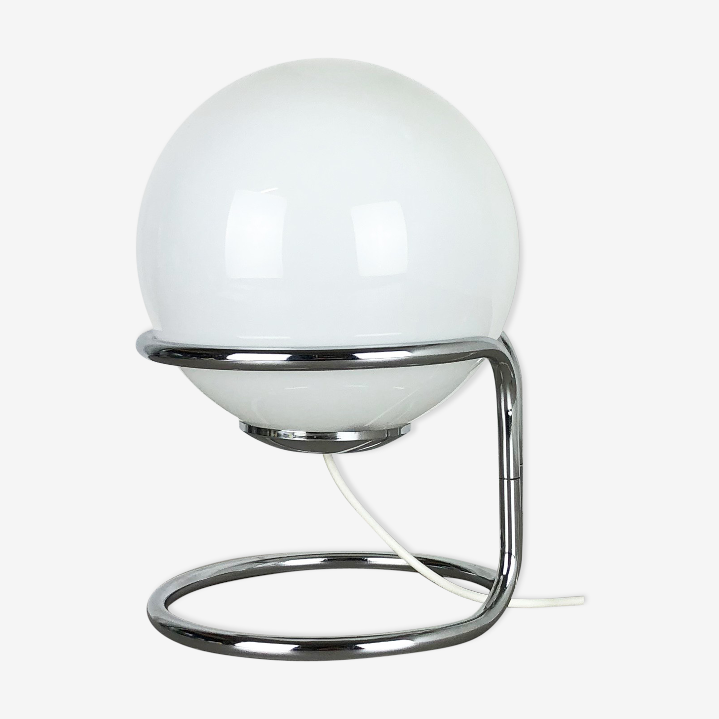 Lampe de table Spoutnik  par Honsel lights, 1970