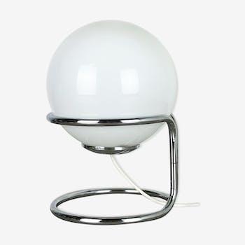 Lampe de table Spoutnik  par Honsel lights, 1970