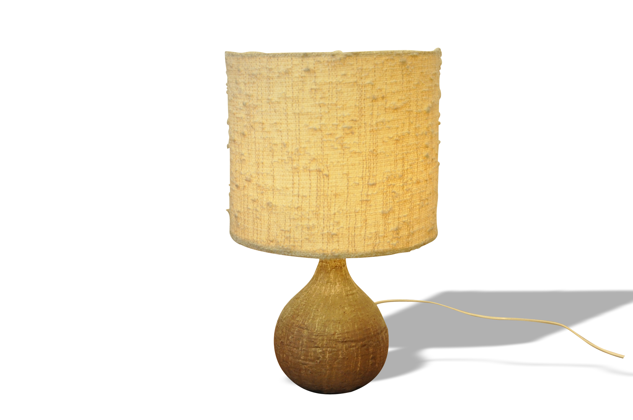 lampe a poser annees 60