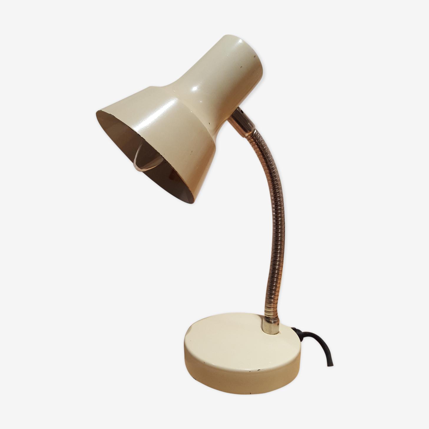 Small 1970s desk lamp
