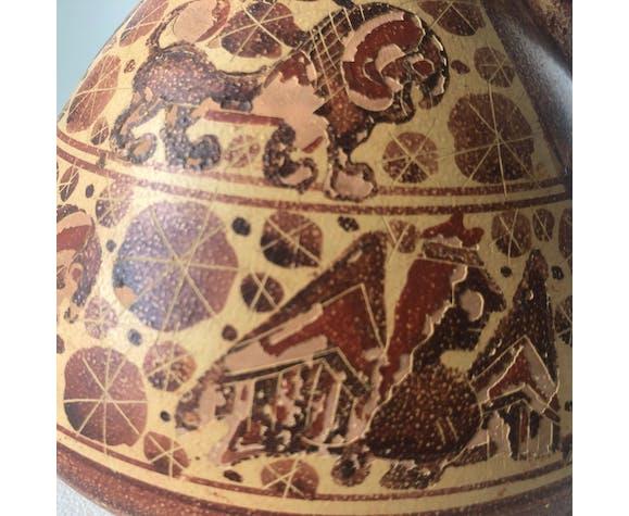 Pichet grecque