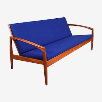 3 seater Paperknife sofa by Kai Kristiansen