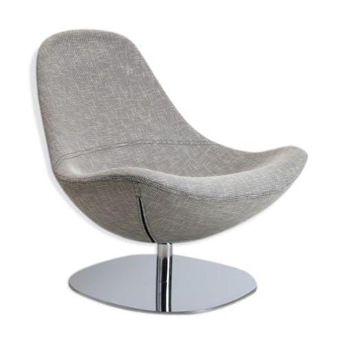Egg Carl Ojerstam For Ikea Tirup Chair Selency