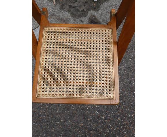 Chaise pliante Aldo Jacober