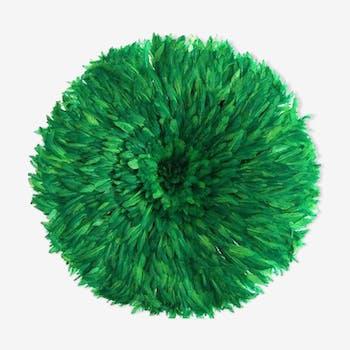 Juju hat vert pastel de 50cm