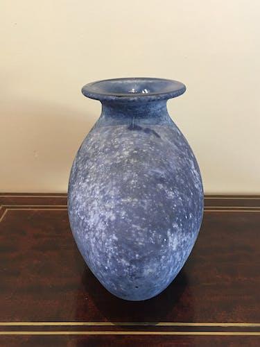 Vase de style Art Deco