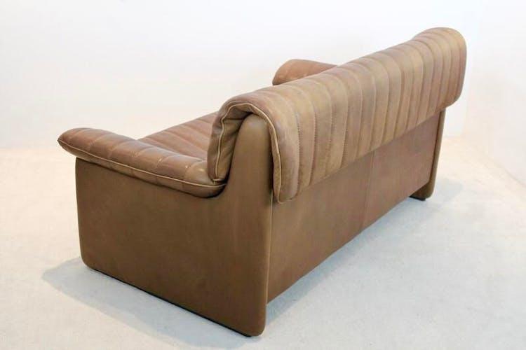 Canapé à deux places De Sede DS-86