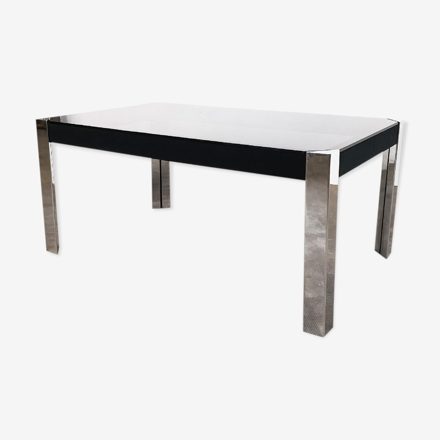 Table de salle à manger Guido Faleschini pour Hermès