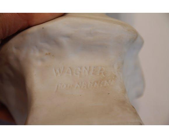 Buste de Wagner