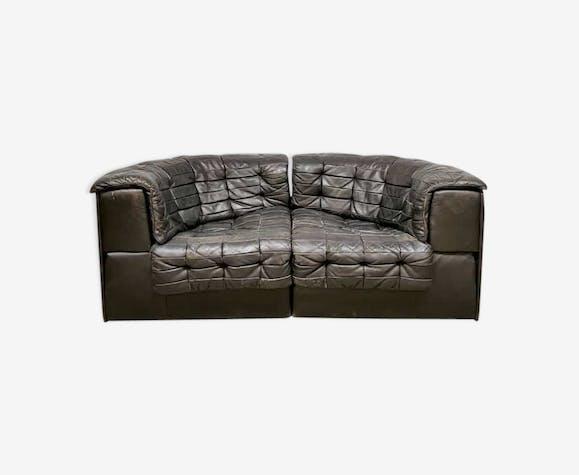 Canapé De Sede modèle DS 11
