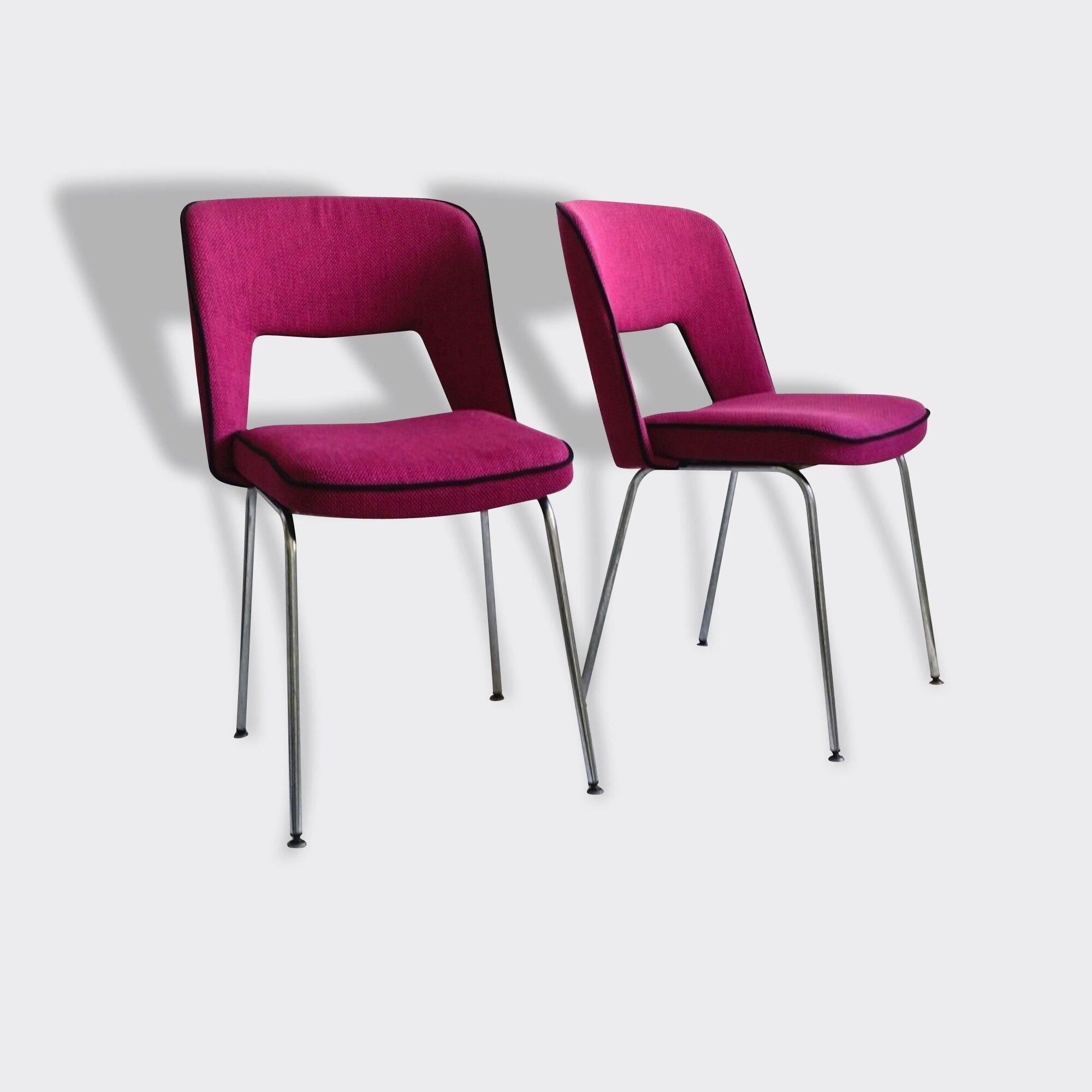 chaise de bureau originale elegant fauteuil de bureau vintage ico parisi mim pivotant et. Black Bedroom Furniture Sets. Home Design Ideas