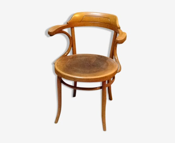 Fauteuil type bistrot