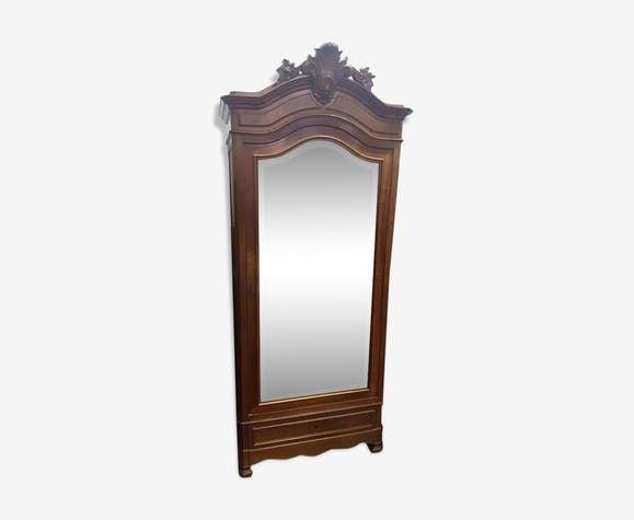 Armoire Lingere Style Louis Philippe Selency