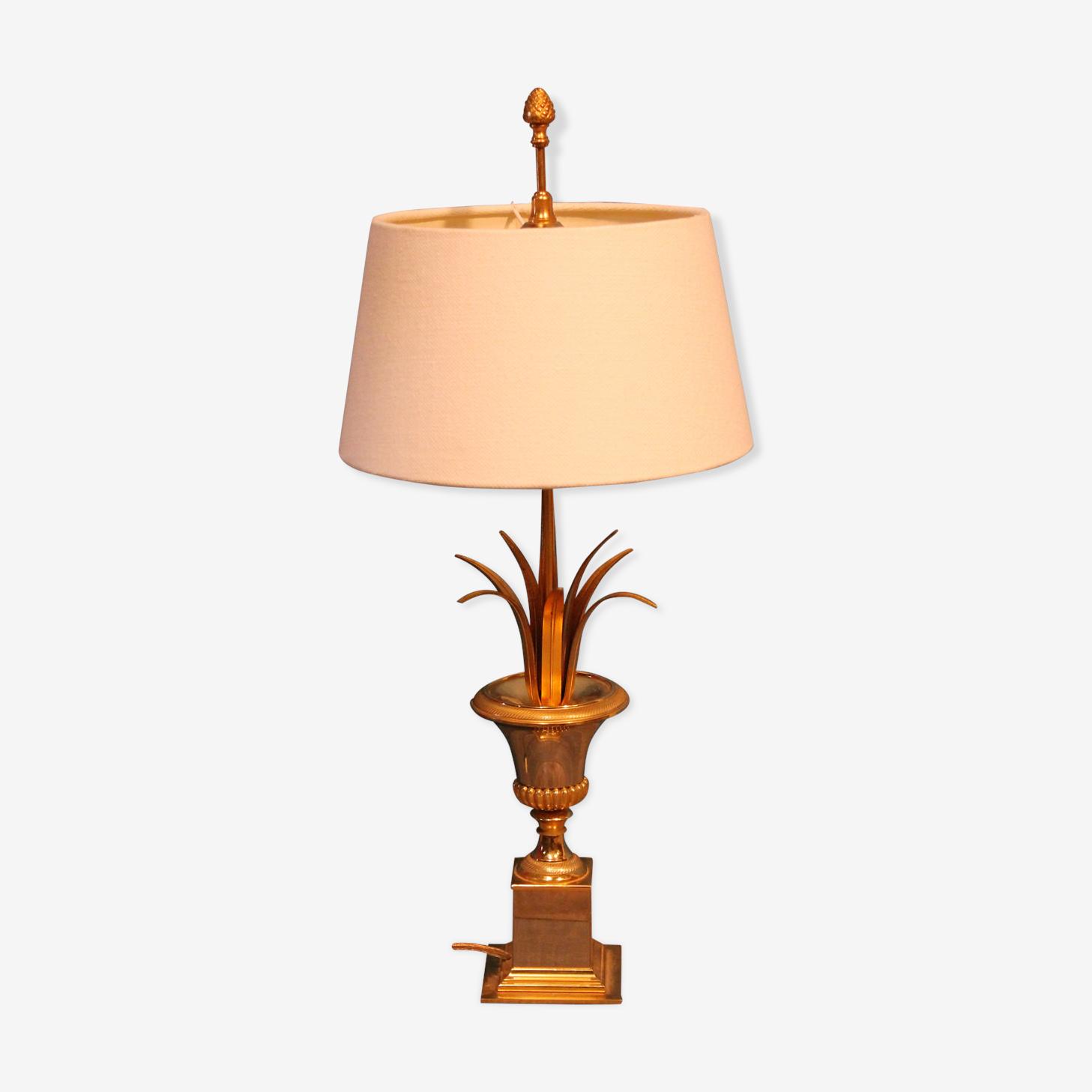 """Lampe """"Palmier"""" Boulanger 1970s"""