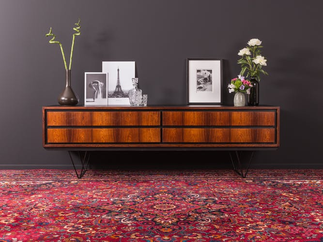 Sideboard from the 1960