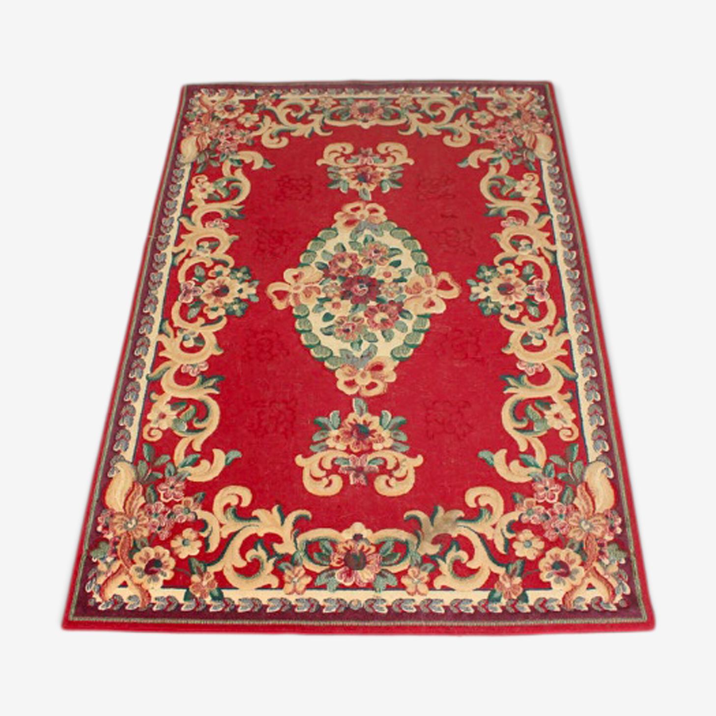Tapis persan 230x159cm
