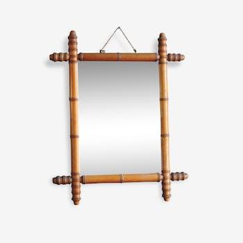 Mirror wood year 30