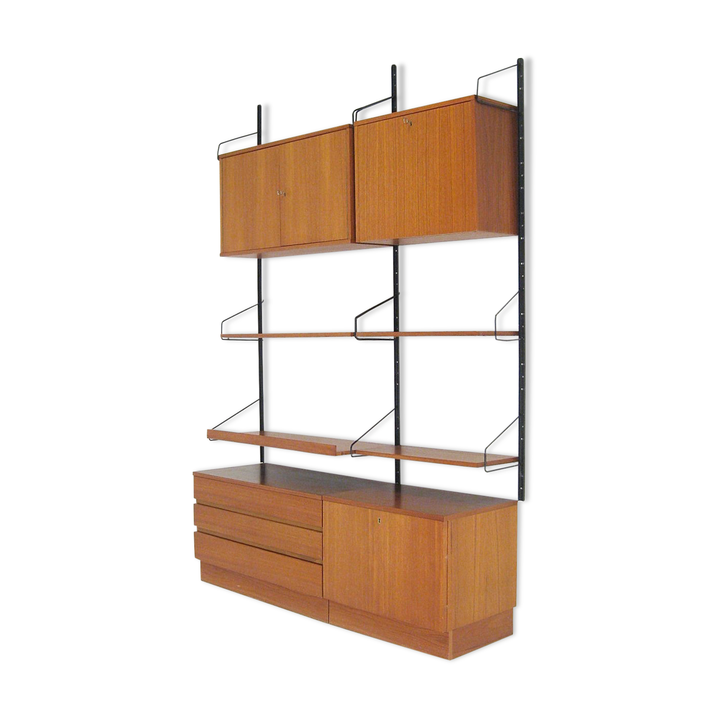 rail etagere leroy merlin cool applique huvud x w mtal noir inspire with rail etagere leroy. Black Bedroom Furniture Sets. Home Design Ideas