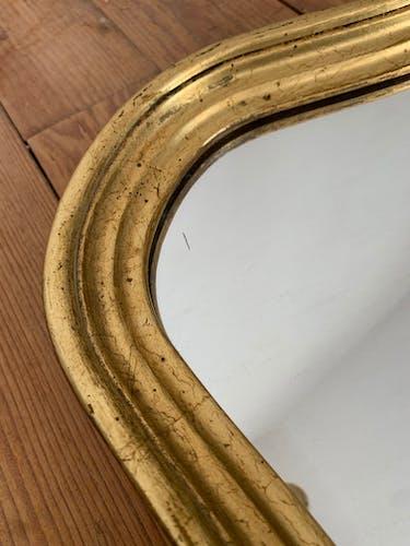 Miroir classique 101cm