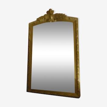 Mirror Louis Philippe  94x155cm