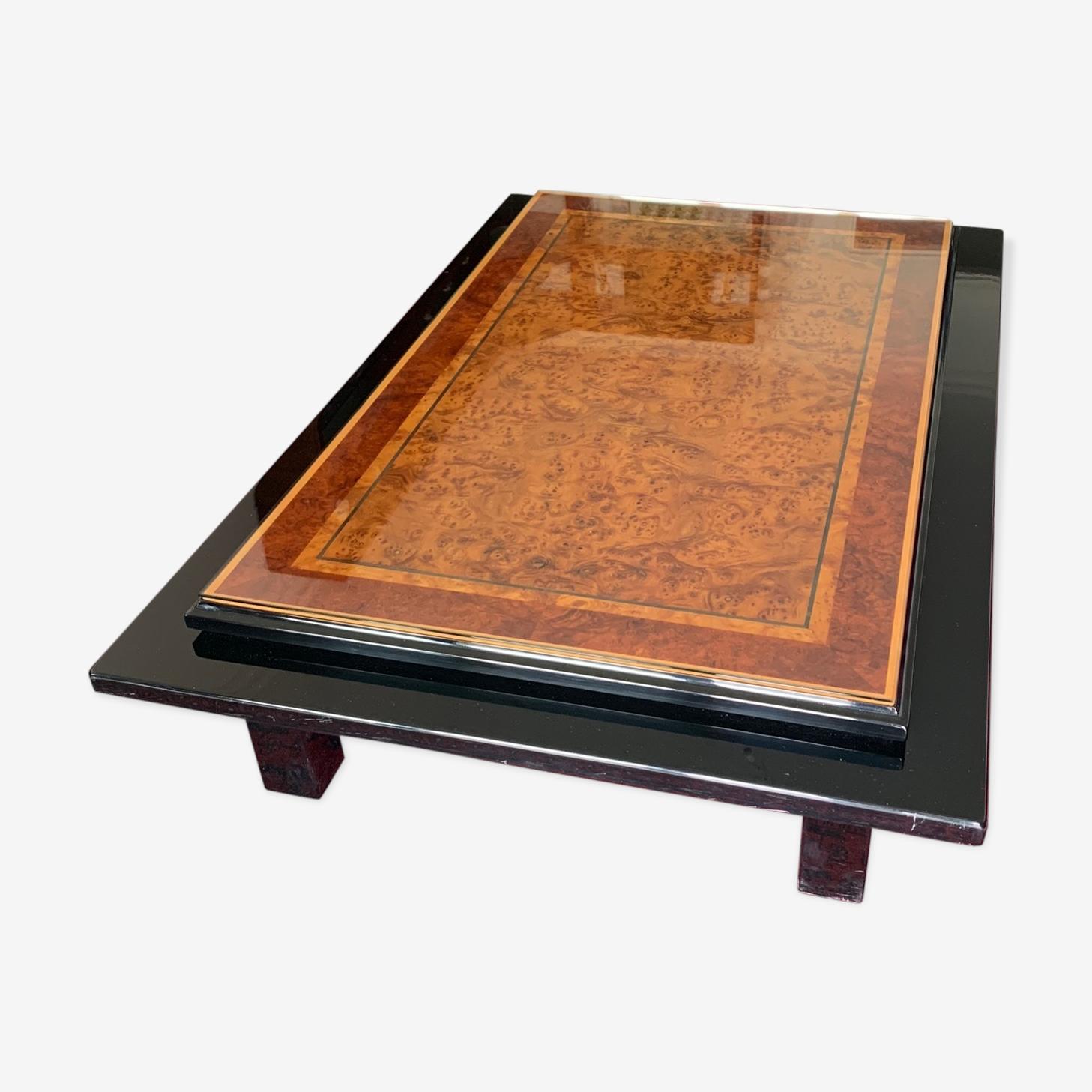 Roche Bobois coffee table