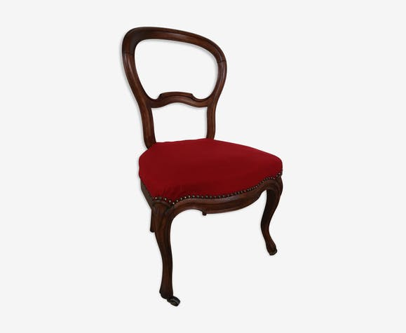 Chaise Louis Philippe Ancienne
