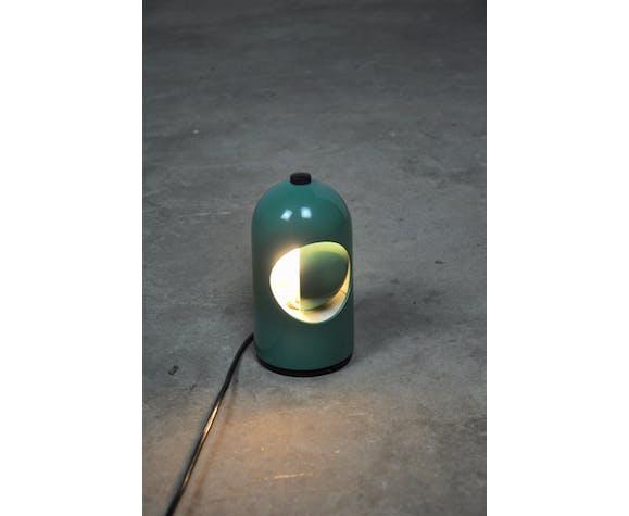 Lampe de table à éclipse de Sélène pour Abm, années 1970