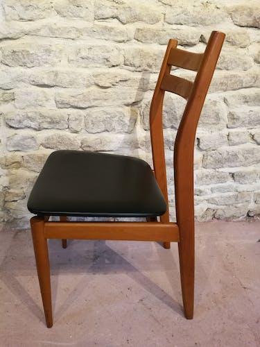 Former Chair Scandinavian skai