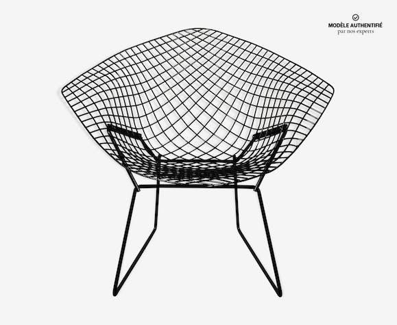 Diamond Chair par Harry Bertoia pour Knoll, 1960