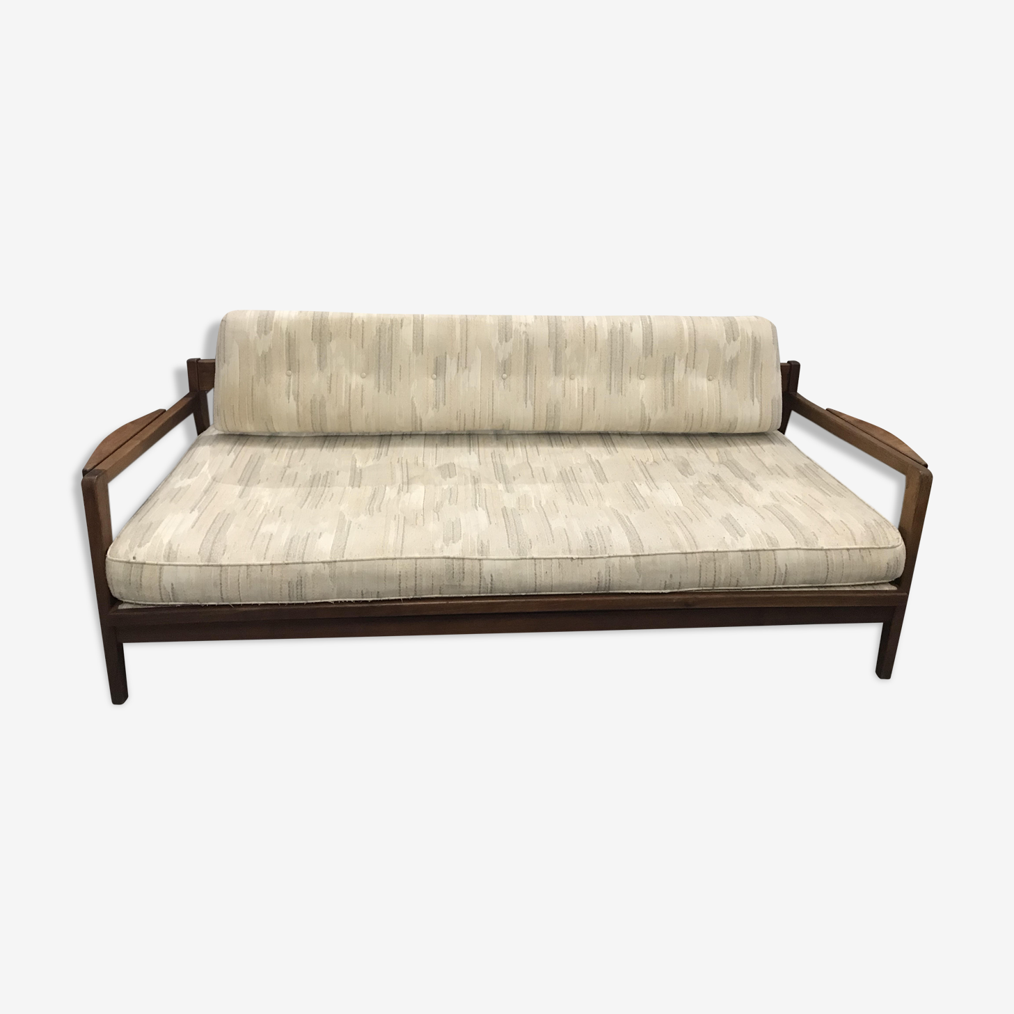 Jens Risom daybed 1960
