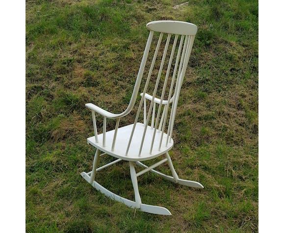 Rocking-chair Grandessa par Lena Larsson