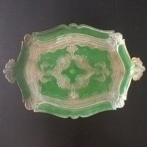 Green Florentine Plateau